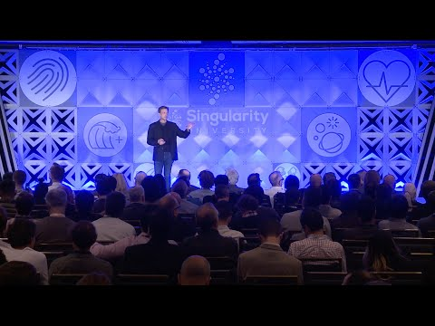 Bill Barhydt | The Evolution of Bitcoin | Global Summit 2018 | Singularity University