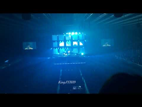 [Fancam] (Cnblue)171104 CNBLUE Arena Tour #StartingOver in Osaka Day2-Starting Over