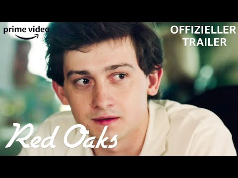 Red Oaks – Offizieller Trailer – Staffel 1 Deutsch | Amazon Originals