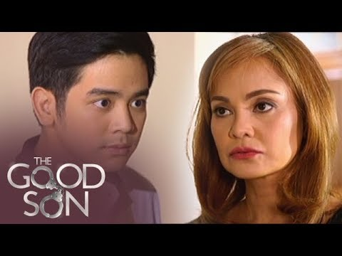The Good Son: Joseph defends himself from Olivia | EP 13