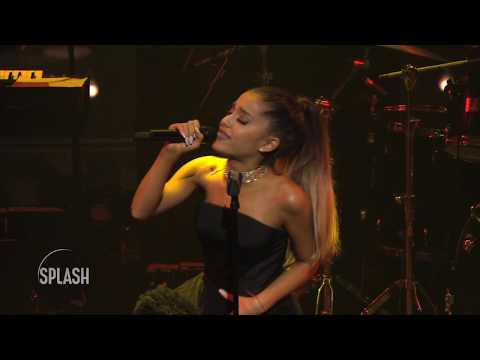 Ariana Grande leads iHeartRadio Music Award winners | Daily Celebrity News | Splash TV