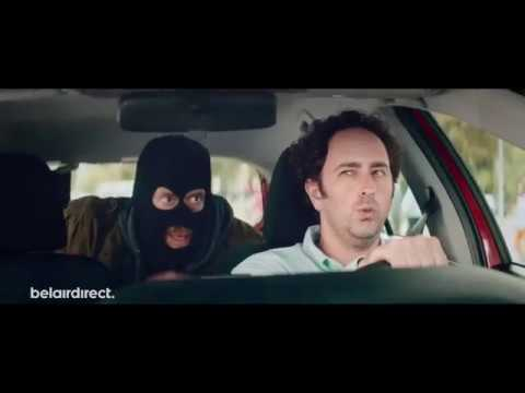 belairdirect - Drive less. Pay less - 15s