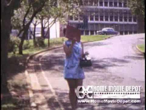 University of Natal 1967