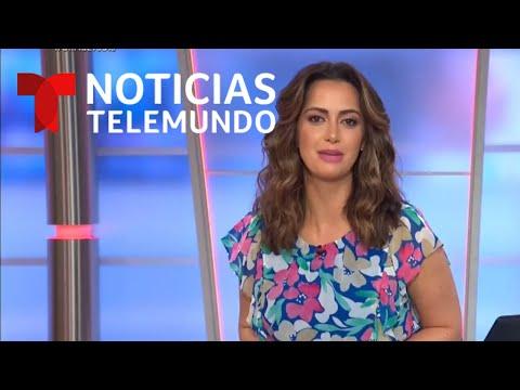 Las Noticias de la mañana, jueves 19 de septiembre de 2019 | Noticias Telemundo