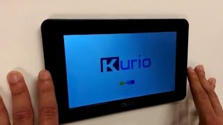 Kurio Motion-Factory Reset