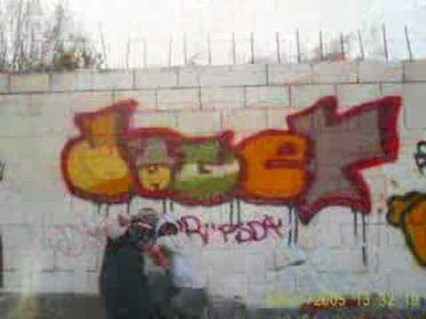 dager psd crew