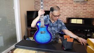 Unboxing Six Chinese Guitar Bodies