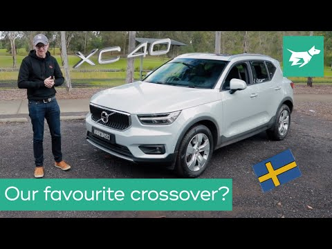 Volvo XC40 2020 Review– The Best Compact SUV?