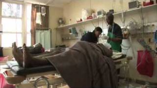 Saving Soweto - 24 Hours of Trauma - 9 Jan 09 - Part 1