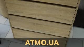 Купить комод Лайн фабрики Сокме недорого в интернет магазине Атмо(, 2017-08-09T08:12:38.000Z)
