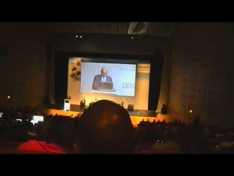 GovTech 2015   Speech by Trevor Manuel