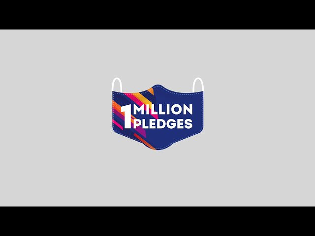 #MillionPledges | DC, Gurugram Shri Amit Khatri's message and Appeal