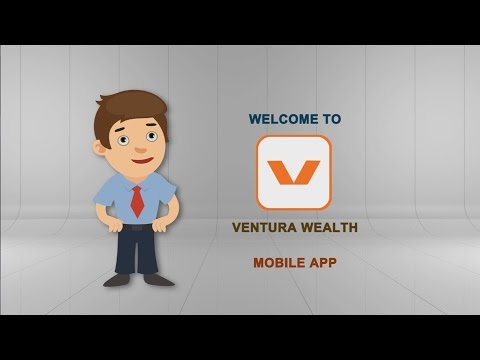 Transfer Funds Using Ventura Wealth Mobile App | Quick & Easy