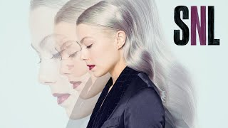 Phoebe Bridgers - I Know The End (SNL Performance)