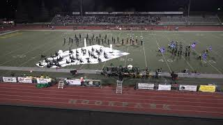 9/21/2018 Football game half time show