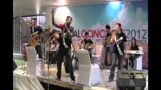 The STRIKEFORCE Praise & Worship Experience Summary-India Oct 2012