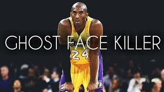"KOBE BRYANT JERSEY RETIREMENT TRIBUTE/MIXTAPE ""Ghostface Killer""ᴴᴰ"