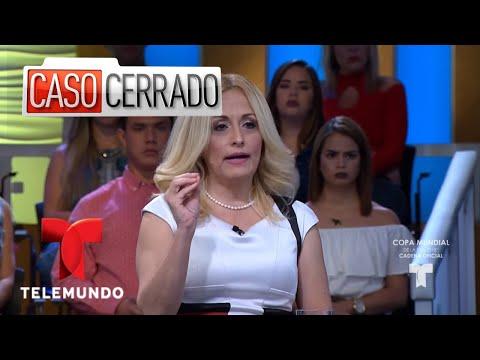 Redes Del Terror 😵💀😱 | Caso Cerrado | Telemundo