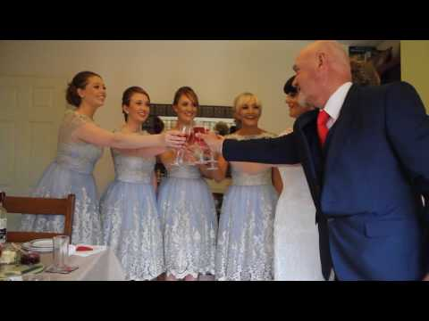 As you like it Wedding - Newcastle Wedding videography