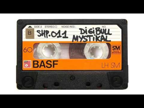 SH.MIXTAPE.11 / MYSTIKAL - B Side