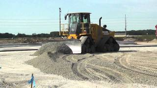 764 High Speed Dozer in Joliet, IL
