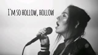 Hi-Lo (Hollow) -  Bishop Briggs (lyrics)