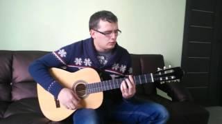 "Песня Батырхана Шукенова ""Осень"""