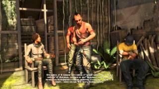 Brian Tyler -- Main Theme of Far Cry 3 (Game Video)(Делал для себя, простите за пару оплошностей. ВНИМАНИЕ, СПОЙЛЕРЫ ;D., 2013-01-10T14:17:37.000Z)