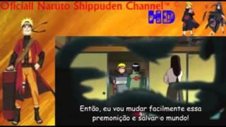 Naruto Shippuuden Filme 1 Fanduber  Parte 3