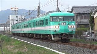 JR和歌山線 王寺~畠田にて.