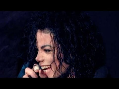 Michael Jackson - Give In To Me - VideoMix - GMJHD