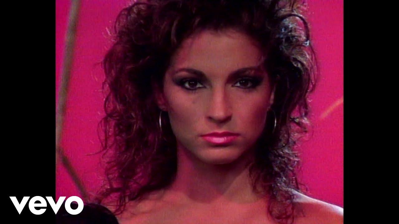 Gloria Estefan - Rhythm Is Gonna Get You (Official Video)