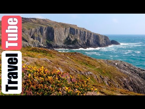 Beautiful Ireland, part 3: Kilkenny, Waterford and South Coast (HD1080p)