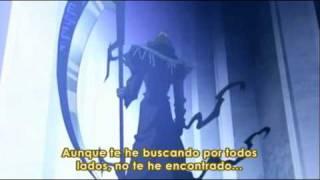 07 Ghost Cap 8 Parte 3/3 Español.