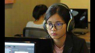 The Future of Jobs in Cambodia