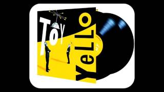Yello - Blue Biscuit