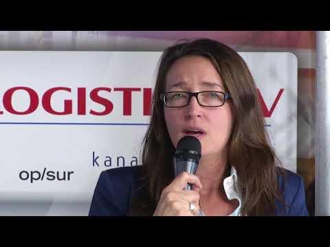Transport & Logistics Antwerpen 2017: Tekort aan chauffeurs