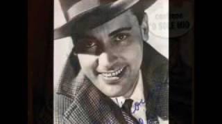 """Mario Del Monaco sings """" O tu che in seno agli angeli"""" from La Forza del Destino"""