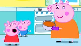 Peppa Pig: Holiday, Peppa Pig: Party Time