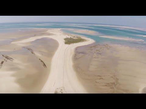 Mozambique / Vilanculos & Bazaruto Archipel