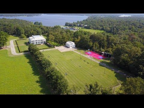 Camp Menehune - Luxury Ranch on Lake Athens