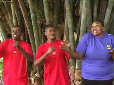 Jane Muthoni - Wi Muhotani (Official video)