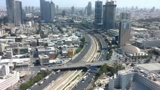 Израиль замер на две минуты, в память о шести миллионах евреев, погибших в годы Второй мировой войны