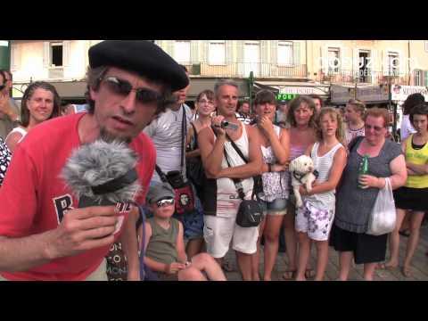 Twist à saint Tropez avec Elton John, karl Lagerfeld, jacques chirac et brigitte bardot- qobuz.com
