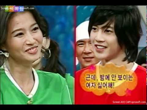Kim Hyun Joong VS Hwang Bo