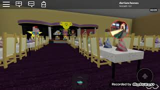 Chuck E Cheese In Bell Ca In Roblox out of this world
