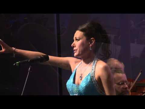 O Mio Babbino Caro - Barbara Padilla - heartland festival orchestra