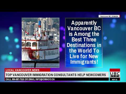 Canadian Immigration Vancouver Consultants-Canada Immigration Consultants Vancouver BC