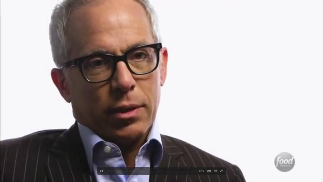 Geoffrey Zakarian Glasses