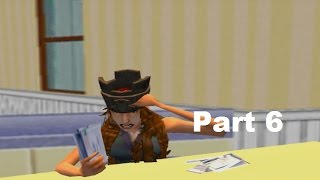 Let's Play The Sims 2 Castaway Part 6 (PS2) - The End